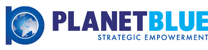 Planet Blue Marine Services Logo
